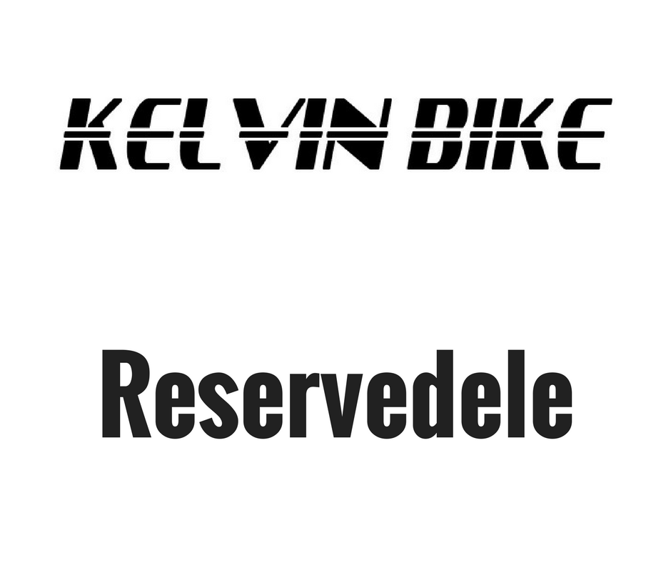 KELVIN reservedele