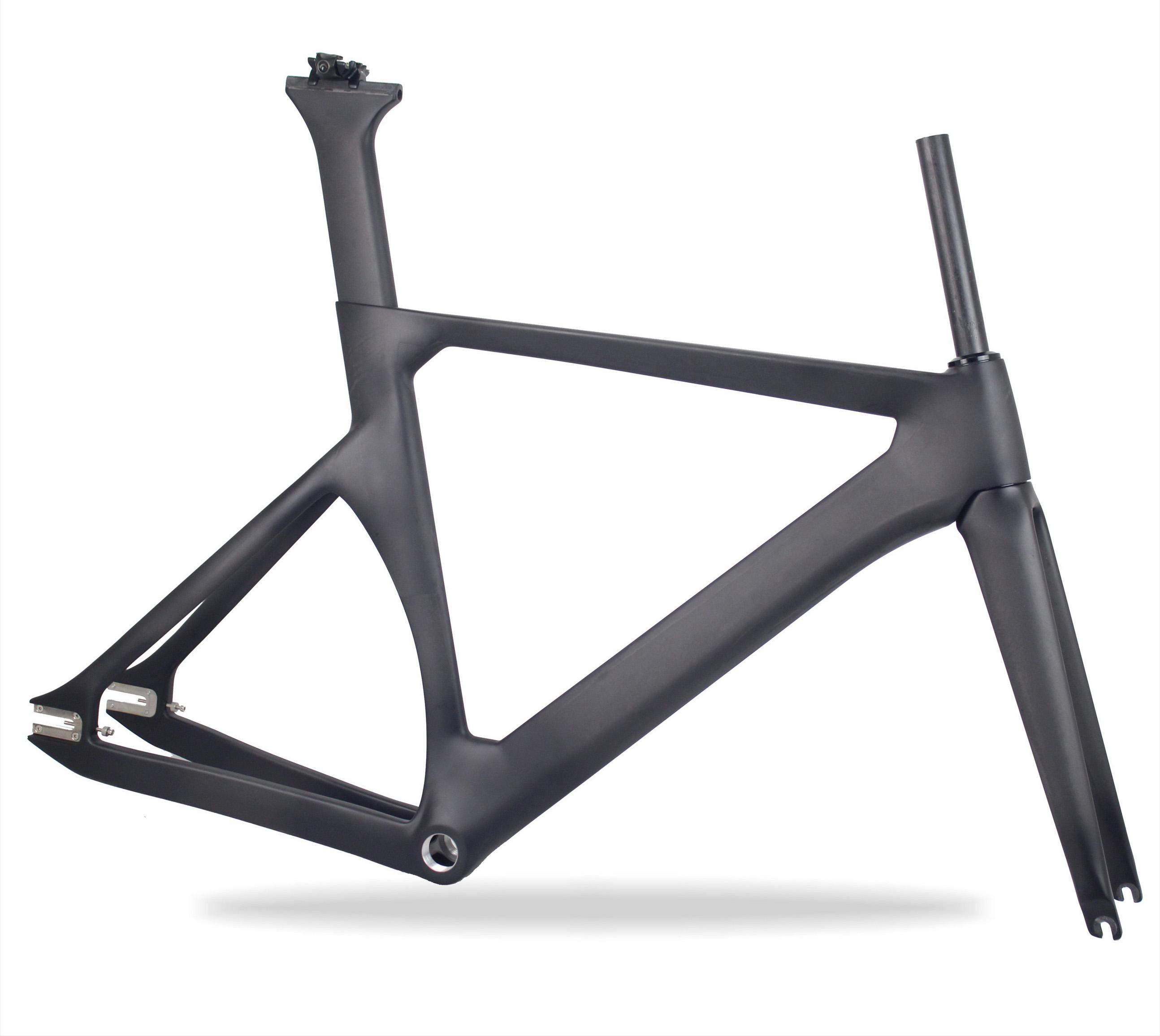 KELVIN Carbon ramme Aero pro