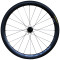 KELVIN Carbon hjulsæt 55mm