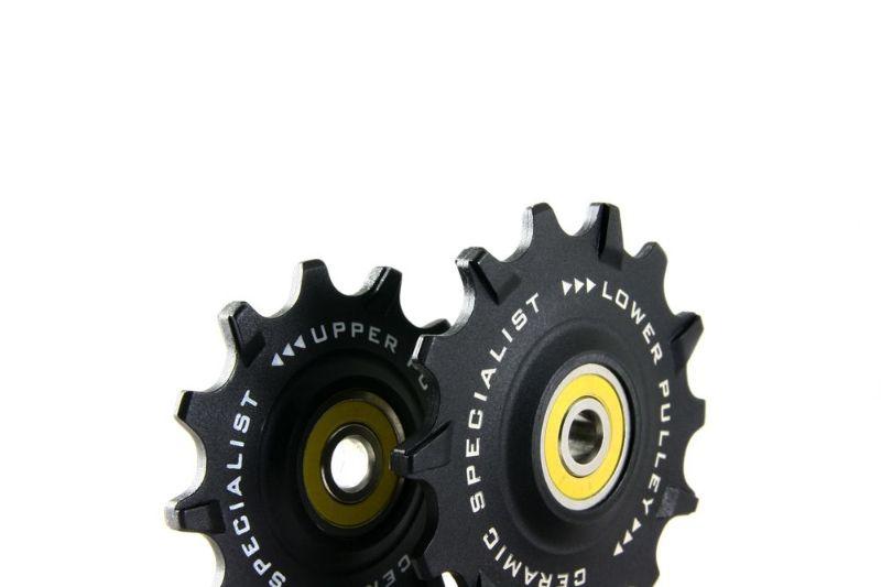 Pulleyhjul MTB