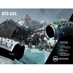 Mtb dæk